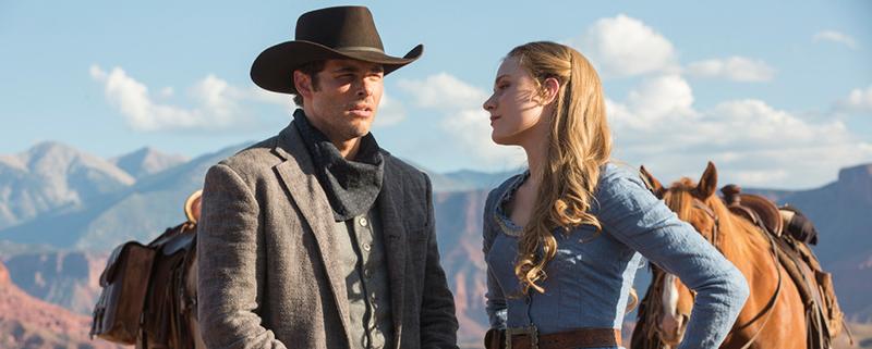 Westworld - a nova série que vocês precisam assistir