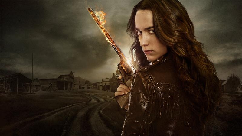 Wynonna Earp - Uma mistura de velho oeste com Supernatural
