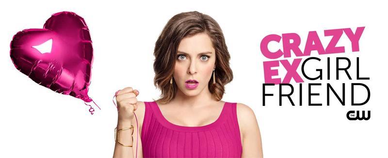 Crazy Ex-Girlfriend é muito mais que uma série divertidinha