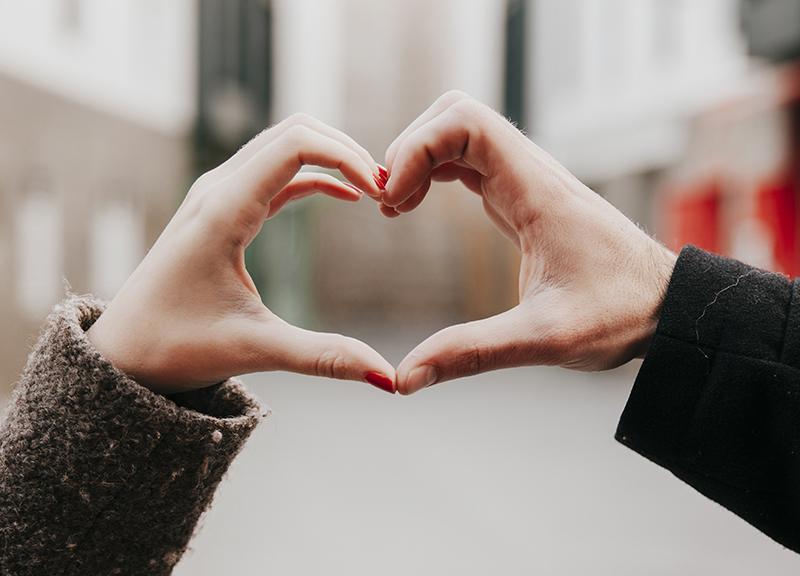 Dia dos Namorados - Vamos falar de amor?
