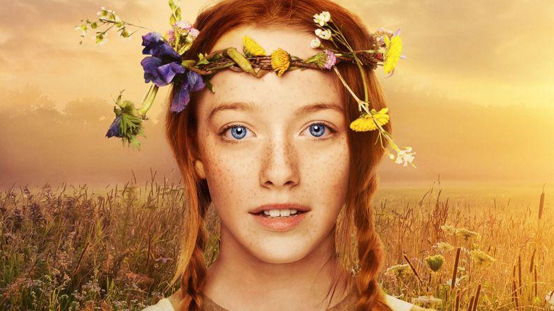 Anne with an E - uma série maravilhosa