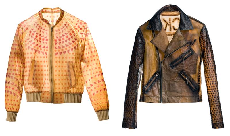 BioCouture - E se os tecidos das roupas fossem feitos de micro organismos vivos?
