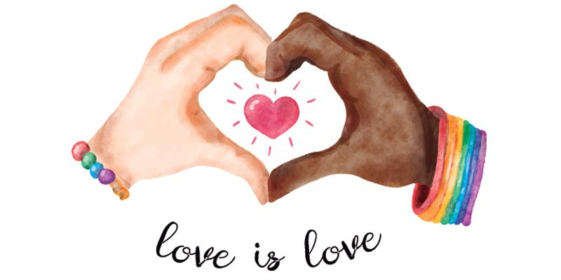Papo sério: Homofobia é doença e discurso de ódio é crime.