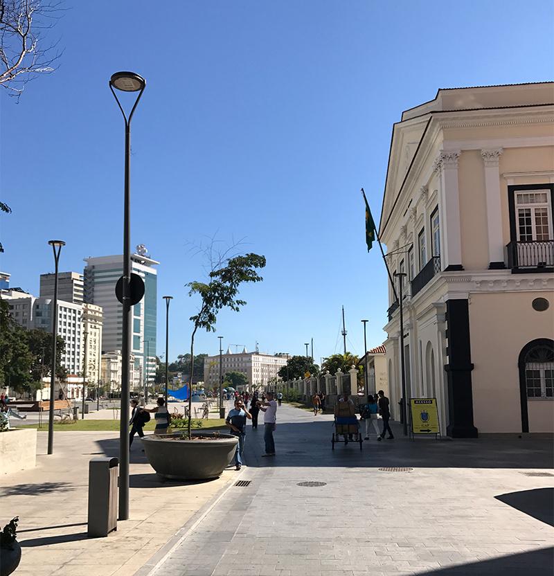 Em clima de 7 de Setembro, dica de passeio - Espaço Cultural da Marinha do Brasil