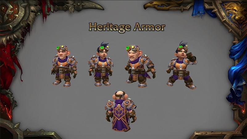 BlizzCon 2018 - As novidades de World of Warcraft: Battle for Azeroth
