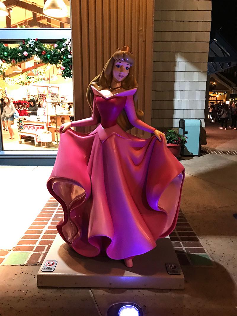 Férias em orlando: Disney Springs