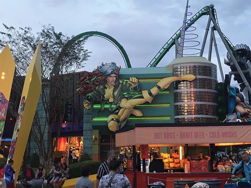 Férias em Orlando: Universal Studios além de Harry Potter