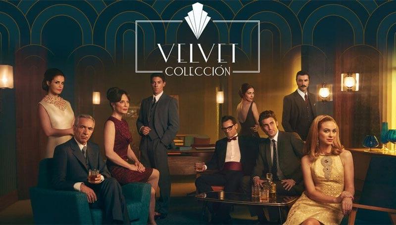 Velvet Colección e As Telefonistas - duas séries espanholas para assistir com a sua mãe