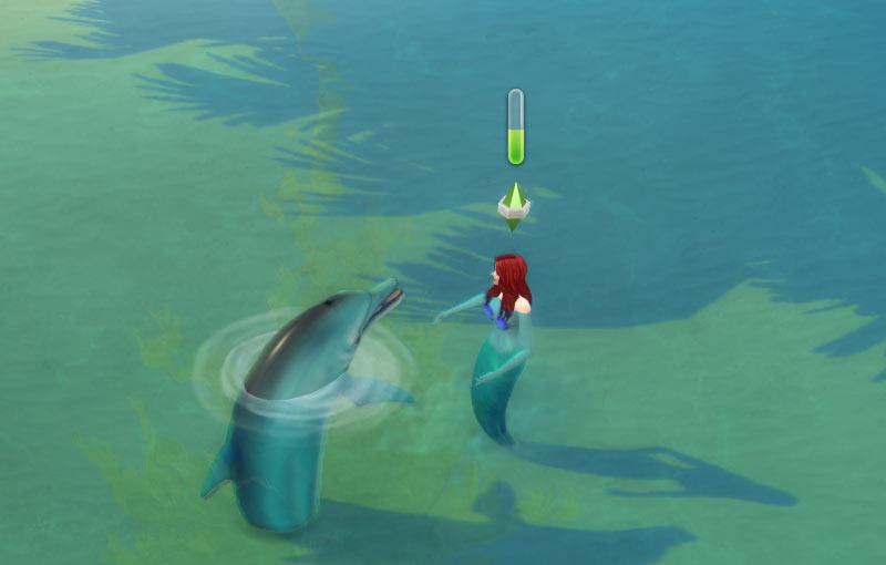 The Sims 4 Ilhas Tropicais - o novo pacote de expansão das sereias!