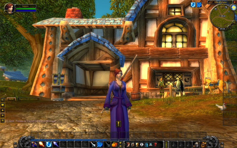 World of Warcraft Classic - Hype?