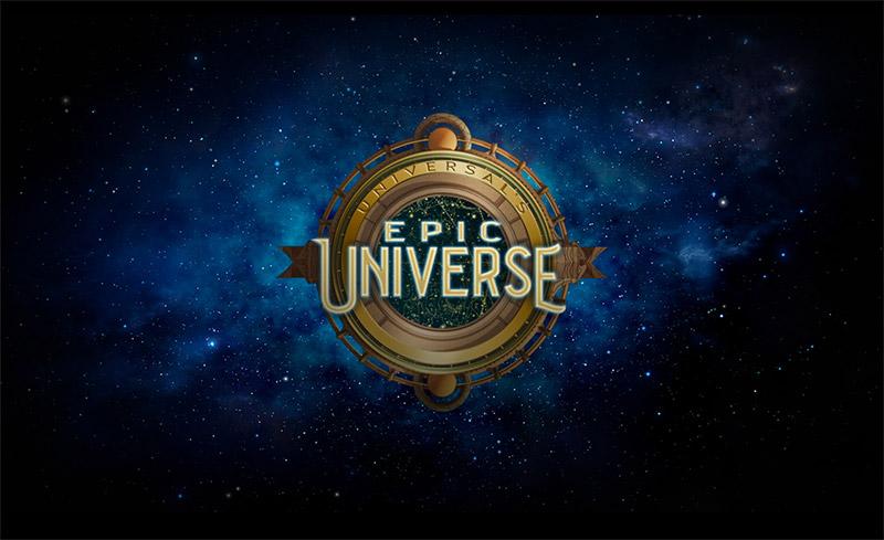 Universal's Epic Universe, o novo parque temático da Universal