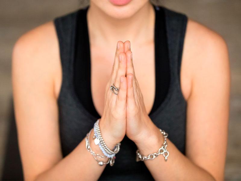 Yoga na quarentena - reencontrando o equilíbrio e serenidade.