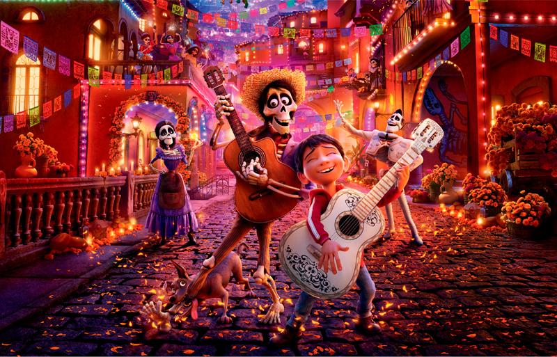 Viva - A Vida é uma Festa - Disney + Vale à Pena