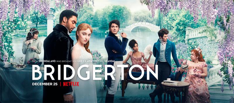 Bridgertons Netflix